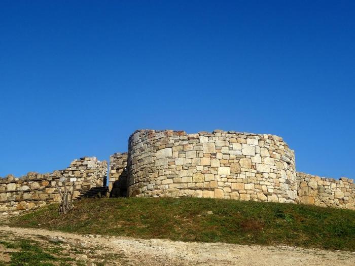 斯塔吉拉古城(Ancient Stagira)